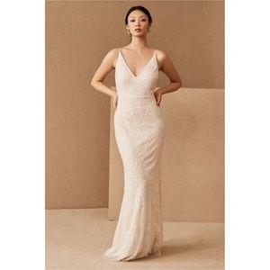 BHLDN Aslin Wedding Gown